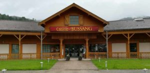 casino poker bussang